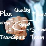 Jak powinna wyglądać poprawna struktura organizacyjna firmy?